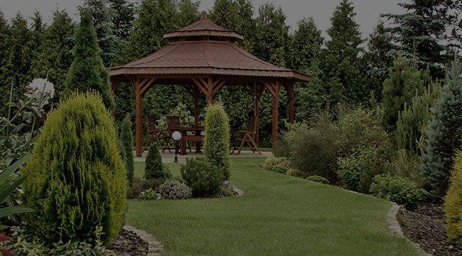 Manassas Garden Design
