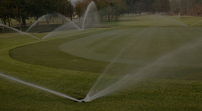 Sterling Irrigation